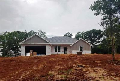 Lindale Single Family Home For Sale: 20019 County Road 445