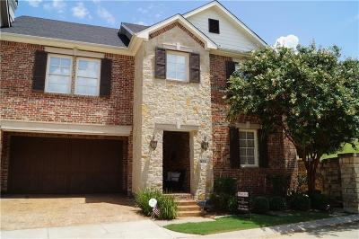 Lewisville Single Family Home For Sale: 923 Grail Maiden Lane