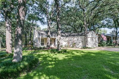 Tarrant County Single Family Home For Sale: 328 Eastwood Avenue