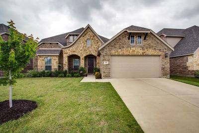 Burleson Single Family Home For Sale: 229 Hawks Ridge Trail