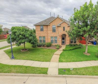 Frisco Single Family Home For Sale: 11699 Kingsville Drive