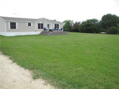 Alvarado Single Family Home For Sale: 724 County Road 207