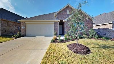 Forney TX Single Family Home For Sale: $232,990