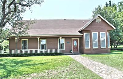 Somervell County Single Family Home For Sale: 1158 Ivy Drive