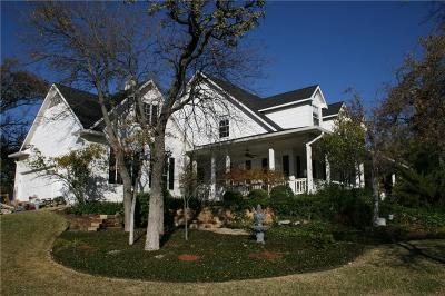 Southlake Residential Lease For Lease: 4490 Saddle Ridge Road