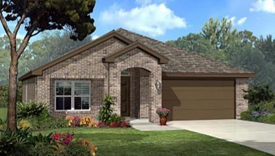 Tarrant County Single Family Home For Sale: 1104 Autumnwood Drive