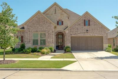 Prosper Rental For Rent: 4581 Crossvine Drive