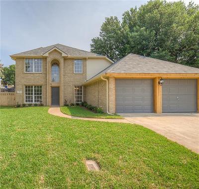 Duncanville Single Family Home For Sale: 511 San Pedro Avenue