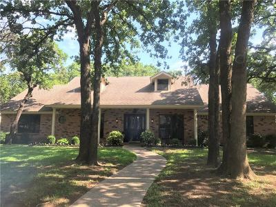 Colleyville Single Family Home For Sale: 509 Chisolm Court