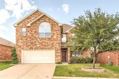 Tehama Ridge Single Family Home For Sale: 9904 Tehama Ridge Parkway