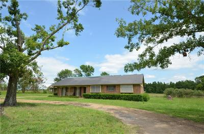 Canton Single Family Home Active Contingent: 1559 Vz County Road 2318