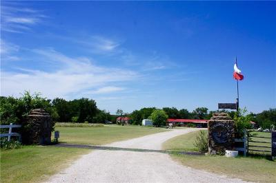 May, Lake Brownwood, Brownwood Farm & Ranch For Sale: 9091 County Road 456