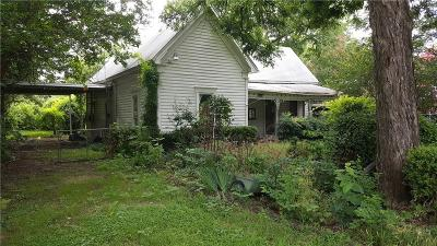 Grandview Single Family Home Active Option Contract: 205 S Bois D Arc Street S