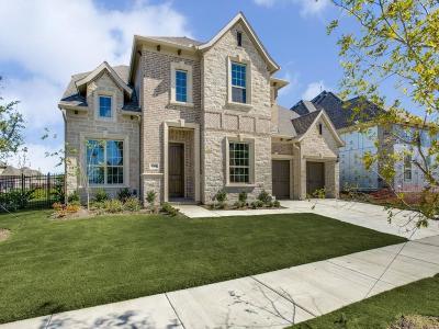 Frisco Single Family Home For Sale: 1308 Bonneville