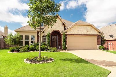 Fort Worth Single Family Home For Sale: 5421 Sierra Ridge Drive