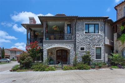 McKinney Single Family Home For Sale: 608 Sea Side Lane