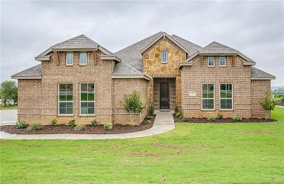 Crowley Single Family Home For Sale: 3512 Laurenwood Drive