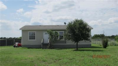 Kaufman Single Family Home For Sale: 1151 Lorraine Lane