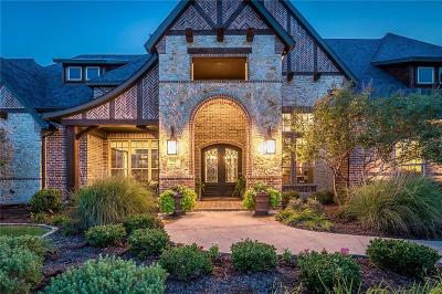 McKinney Single Family Home For Sale: 6423 County Road 161