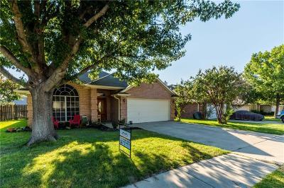 Saginaw Single Family Home For Sale: 313 Cindy Lane