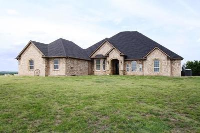 Farmersville Single Family Home For Sale: 7272 Private Road 5445