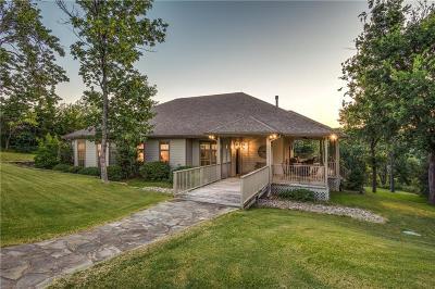 Grayson County Single Family Home For Sale: 1361 Elmridge Road