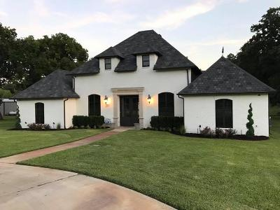 Wise County Single Family Home For Sale: 193 Busey Boulevard