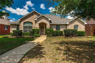 Sunnyvale Single Family Home For Sale: 3049 Tupelo Lane