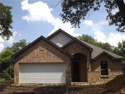Tarrant County Single Family Home For Sale: 3617 Griggs Avenue