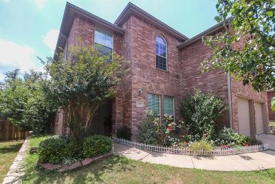 Mesquite Single Family Home For Sale: 3721 Gannet Drive