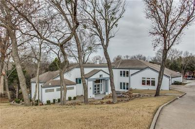 Desoto Single Family Home For Sale: 1220 Regents Park Court