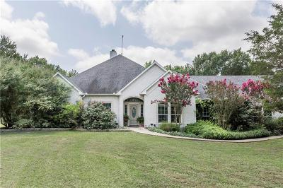Single Family Home For Sale: 7144 Fm 121