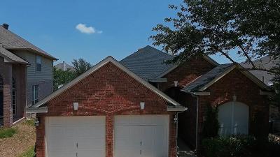 Park Glen, Park Glen Add Single Family Home For Sale: 4517 Mustang Drive
