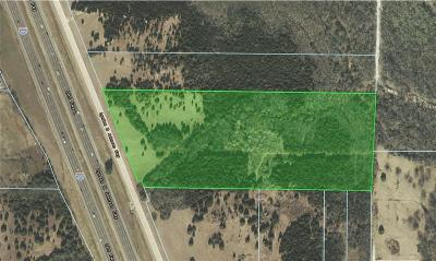 Mesquite Residential Lots & Land For Sale: 22100 Lbj Freeway