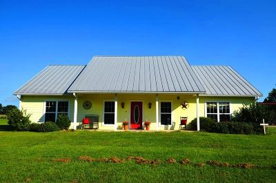 Canton TX Single Family Home For Sale: $225,000