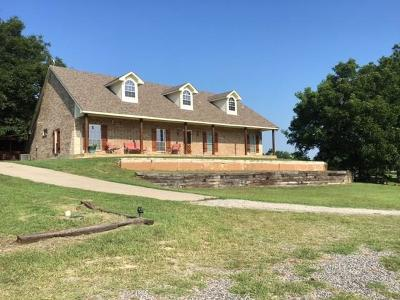 Princeton Single Family Home For Sale: 7560 County Road 466