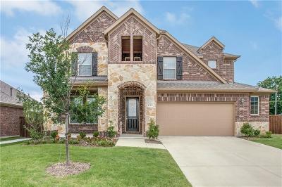 Sachse Single Family Home For Sale: 4119 Martha Avenue