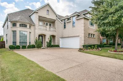 Euless Single Family Home For Sale: 2507 Brown Bear Way
