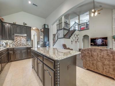 Denton Single Family Home For Sale: 6717 Edwards Road