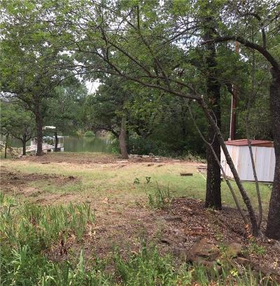 Palo Pinto County Residential Lots & Land For Sale: 1444 N Lakeview Drive