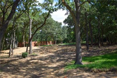 Southlake Residential Lots & Land For Sale: 1790 Kingswood Drive