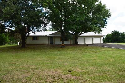 Kaufman Single Family Home For Sale: 10047 County Road 168