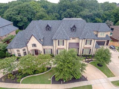 Mckinney Single Family Home For Sale: 1808 Surrey Lane