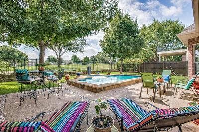 Plano Single Family Home For Sale: 3016 Prestonwood Drive