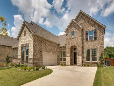 North Richland Hills Single Family Home For Sale: 8713 Everglade Drive