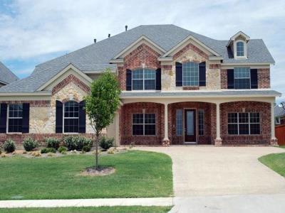 Richardson Rental For Rent: 5317 Saint Croix Court