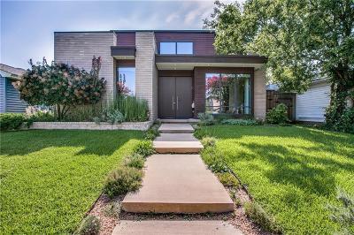 Dallas, Frisco, Plano, Southlake, Highland Park, University Park, Mckinney, Richardson, Garland, Cedar Hill Single Family Home For Sale