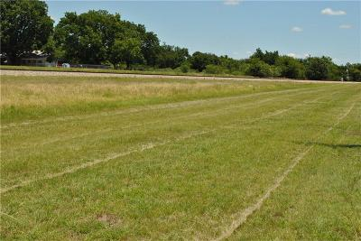 Comanche Residential Lots & Land For Sale: 901 W Cherokee Avenue