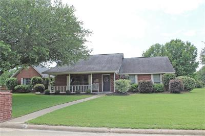 Canton Single Family Home For Sale: 809 Glen Lane
