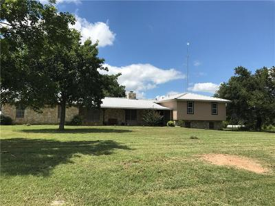 Hico Single Family Home For Sale: 301 County Road 214